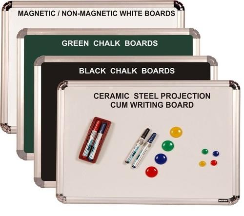 Writing and Display Board