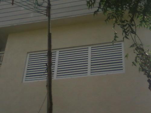 UPVC Movable Ventilators