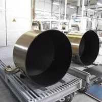 Tank And Vessels PTFE Coating