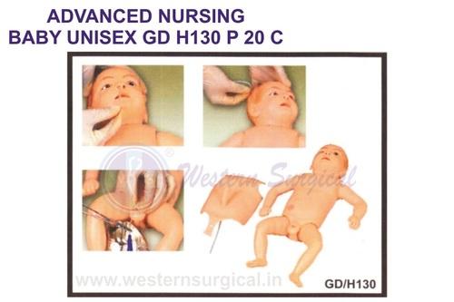 ADVANCE NURSING BABY
