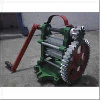 Mini Rasvanti Machine