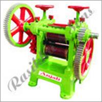 Ganna Machine