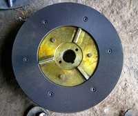 Pulverizer Disc