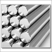 Bright Bar Steel Rods
