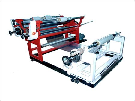 Stretch Film Slitter