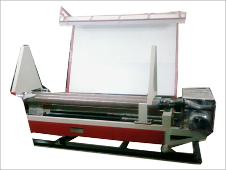 Inspection Rewinder - Inspection Winding Machine