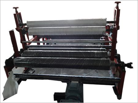Paper Inspection Surface Rewinder