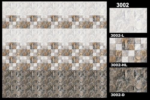 Digital Wall Tiles 200x300 mm