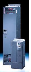 Siemens VFD MM 440 AC Drive