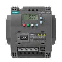 Siemens AC Drives & Servo Motor Drives