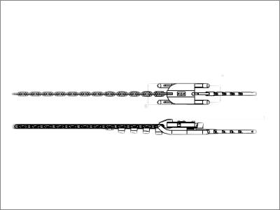 2-3 Bundled Conductor Headboards