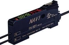 Panasonic Sunx Digital Fiber Sensor