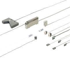 Sunx Series-Automatic Sensitivity Photoelectric Sensor