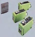 Sunx VF&NX-5 Multivoltage Photoelectric Sensors