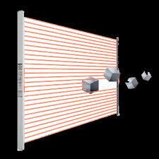 SUNX General Purpose & Slim Body Area Sensor