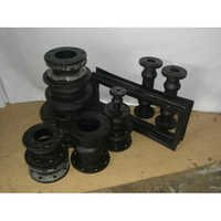 Industrial Rubber Bellows