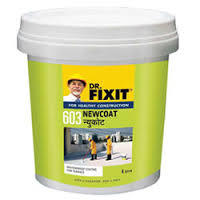 Dr.Fixit Newcoat