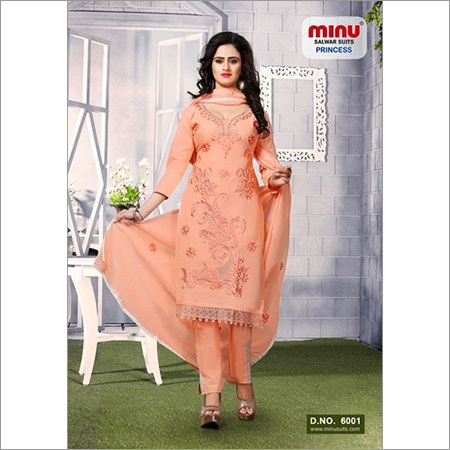 Princess Salwar Suits