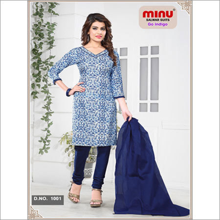 Goindigo Salwar Suits