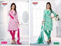 Piku Salwar Suits