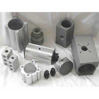 Soft Anodizing Services