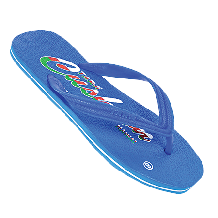 Cushion Hawai Chappals