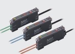 Sunx - High Power Digital Fiber Optic Sensors