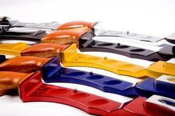 Electro Color Anodizing Services