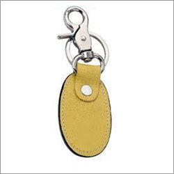 Rubber Key Chain