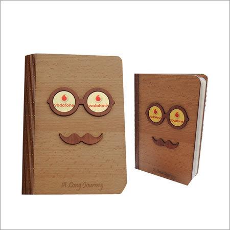 Promotioanl A5 Notebook