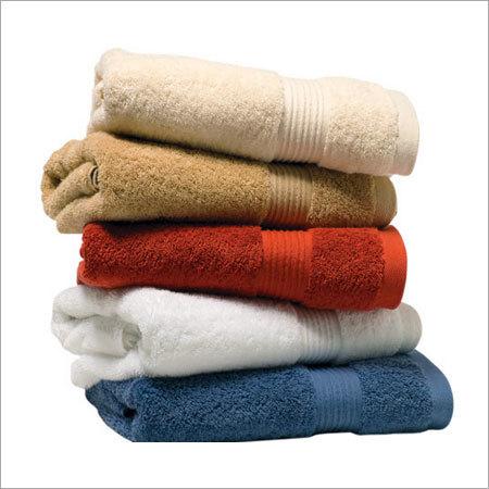 Light Weight Towel Stock