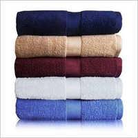 Oval Bath Towel