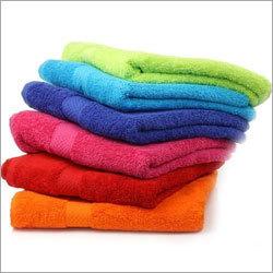Modern Terry Towel