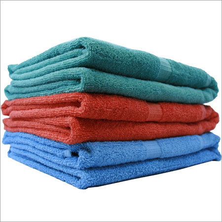 Terry Cloth Pool Towel