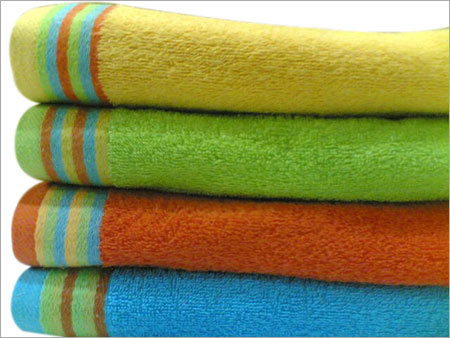 Hand Terry Towel