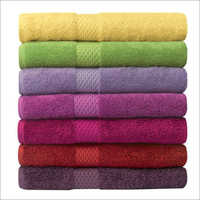 Jumbo size bath towel
