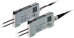 Panasonic Sunx - Digital Fiber Optic Sensors