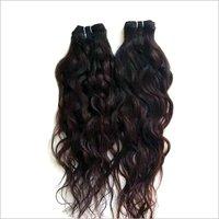 Wavy Hair,