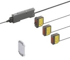 Panasonic Sunx Laser Sensor LS&LX-100