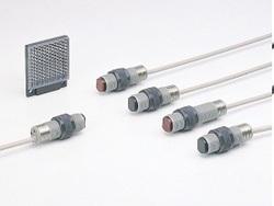 Sunx CY Photoelectric Sensors