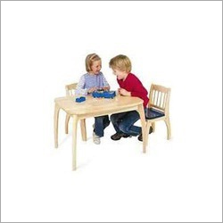 Nursery School Tables And Chairs