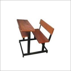 Primary School Benches