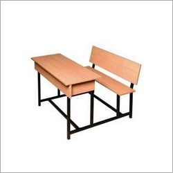 Wooden Primary Bench