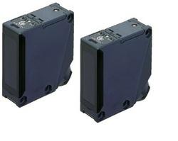 Sunx EQ-500 & EQ-30 Photoelectric Sensors