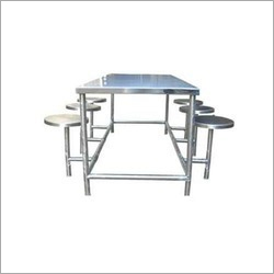 SS Canteen Tables