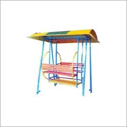 Kids Playground Equipments