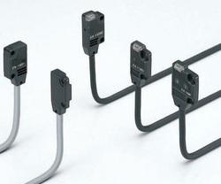 Sunx EX-10 Photoelectric Sensors