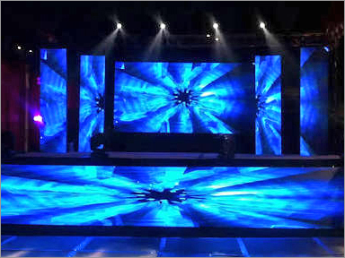 RGB LED Indoor Video Wall/Panel