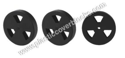 Cover Block - Circular Type ( CIR-75)