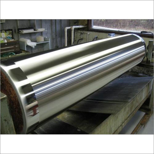 Cylinder Engraving Base